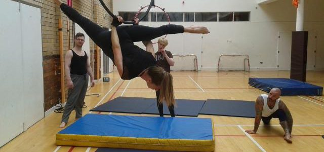 Freefall Circus
