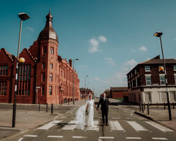 Weddings at The Florrie