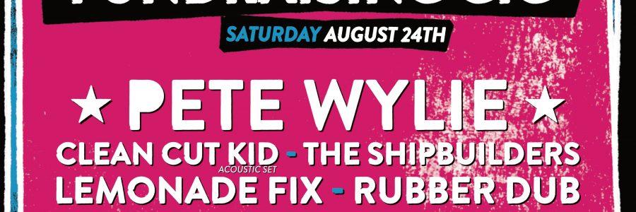 Florrie Fest Announcement