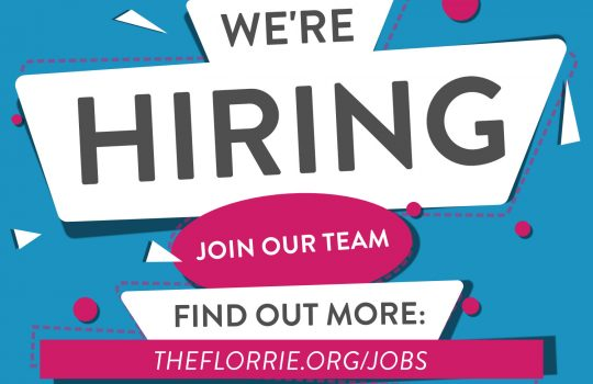 New Job Opportunities at The Florrie