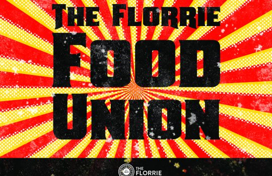 Food Union: How To Sign Up